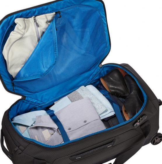 Crossover 2 Rollenreisetasche 76 cm