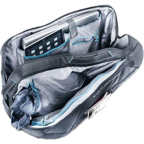 Travel Aviant Carry On Pro 36 Reiserucksack 55 cm black