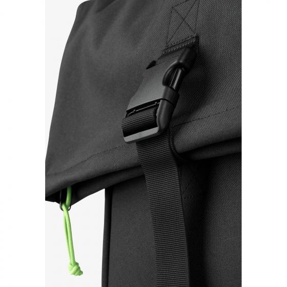 Punch Style 92 Rucksack / Fahrradrucksack 42 cm S black