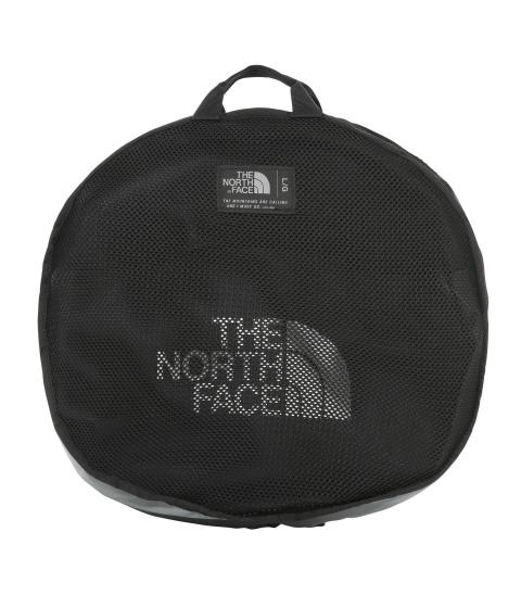 Base Camp Duffel / Reisetasche - L tnf black