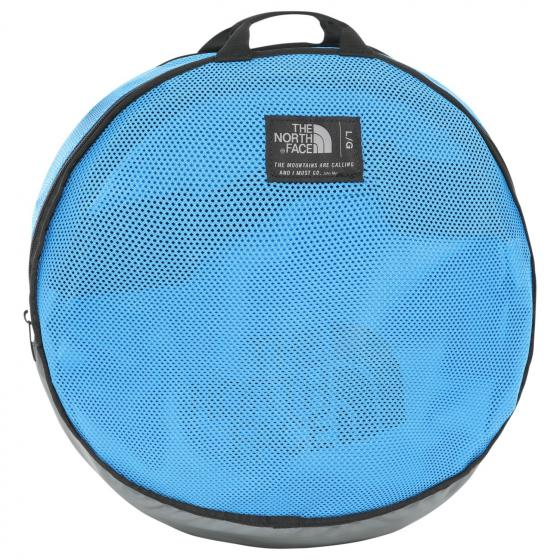 Base Camp Duffel / Reisetasche L clear lake blue