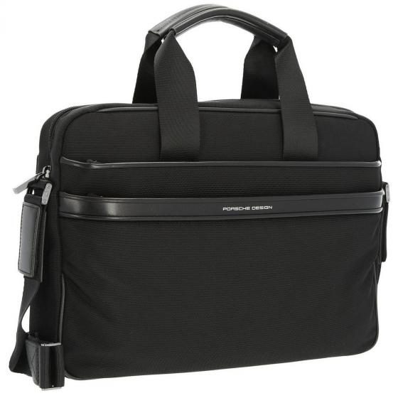Lane Aktentasche 40 cm black