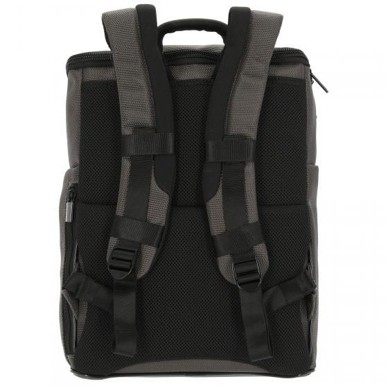Roadster 4.1 Backpack SVZ 40 cm grey