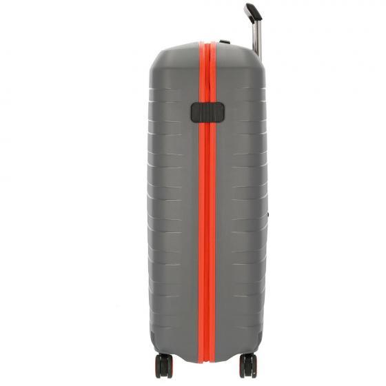 Box Young 2.0 4-Rollen-Trolley-Set M/L orange sole
