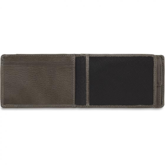 Buddy 1 Geldbörse S 10,5 cm schwarz