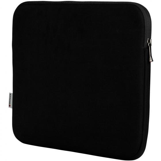 "600671 Legacy Laptop Sleeve 14.1"" black"