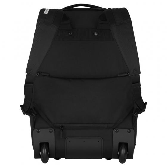Altmont Professional 2-Rollen Rucksacktrolley 47 cm black