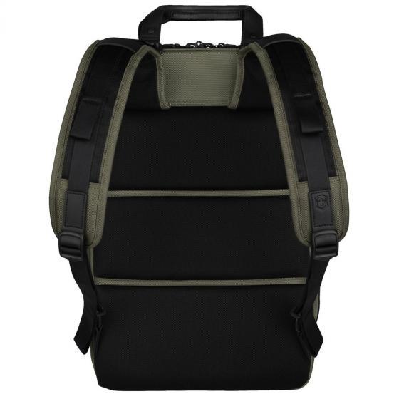 Lexicon Professional Bellevue 15 Laptop-Rucksack 45.5 cm olive