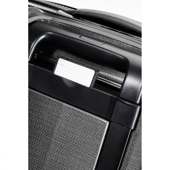 Lite-Cube DLX Spinner 4-Rollen-Trolley 82 cm eclipse grey