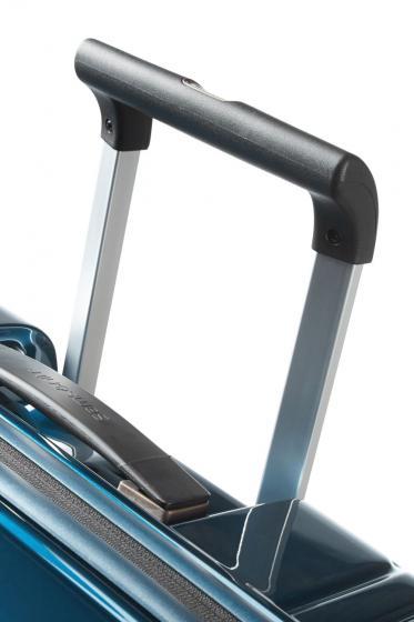 Neopulse 4-Rollen-Trolley 75 cm metallic blue