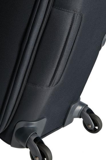 Base Boost 4-Rollen-Trolley 66 cm erweiterbar black