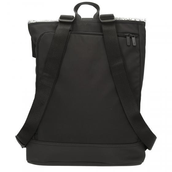 Glaehn Backpack 43.5 cm tg print