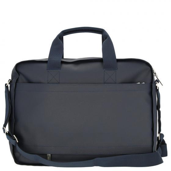 Punch 67 Businesstasche mit Laptopfach 40 cm blue