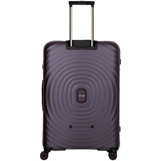 Looping 4-Rollen-Trolley 77 cm L purple