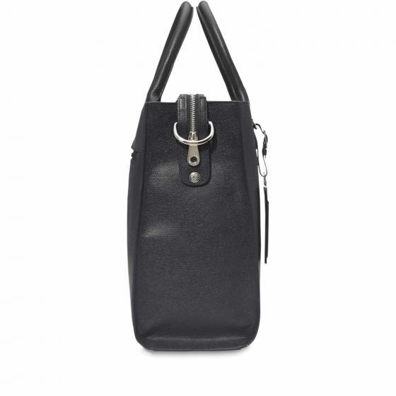 Miranda Shopper 34,5 cm schwarz