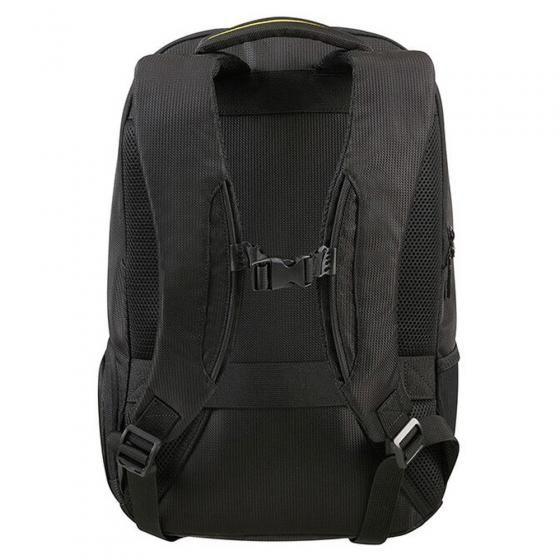 Work-E Laptop-Rucksack 15.6'' 44 cm black