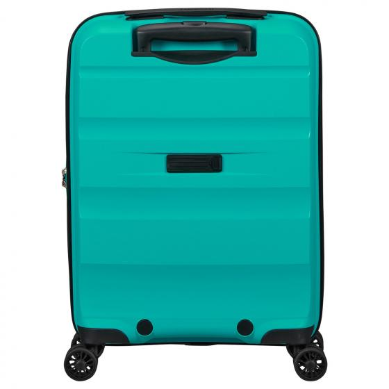 Bon Air DLX 4-Rollen-Kabinentrolley S 55/20 cm deep turquoise