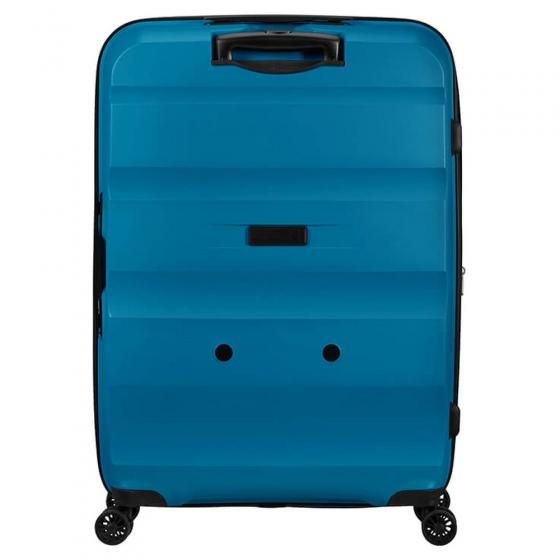 Bon Air DLX 4-Rollen-Trolley 75/28 cm erweiterbar seaport blue
