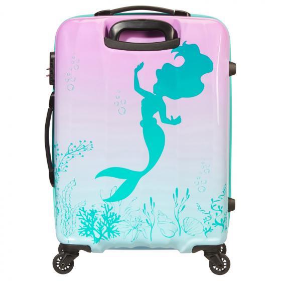Disney Alfatwist 2.0 4-Rollen-Trolley M 65/24 the little mermaid