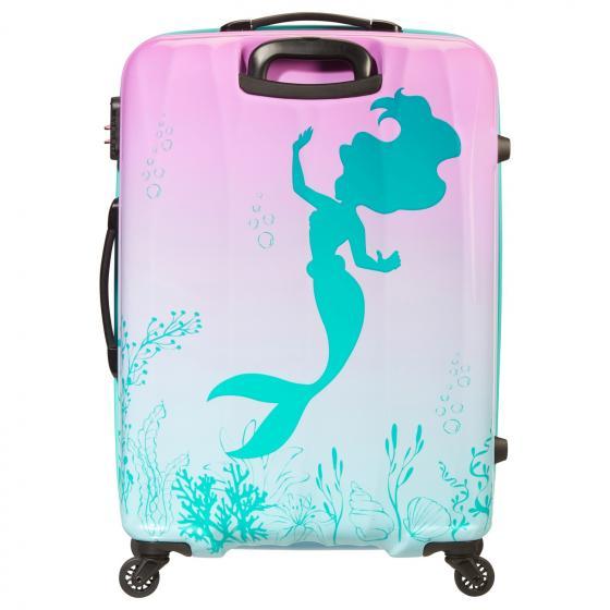 Disney Alfatwist 2.0 4-Rollen-Trolley L 75/28 The Little Mermaid