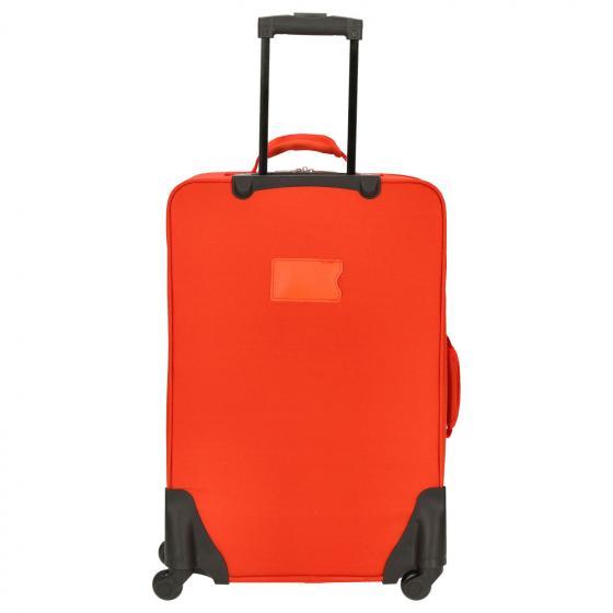 Madrid 4-Rollen-Trolley 65 cm
