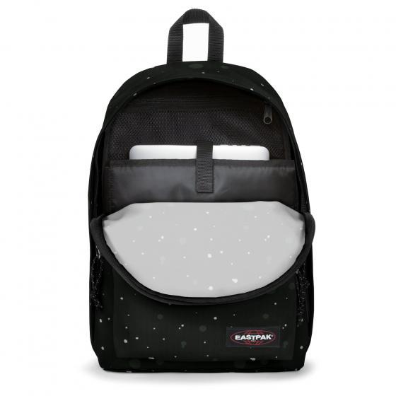 Out Of Office Laptop-Rucksack 44 cm splashes dark