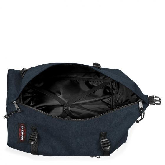 Duffpack Tasche / Rucksack 51 cm triple denim
