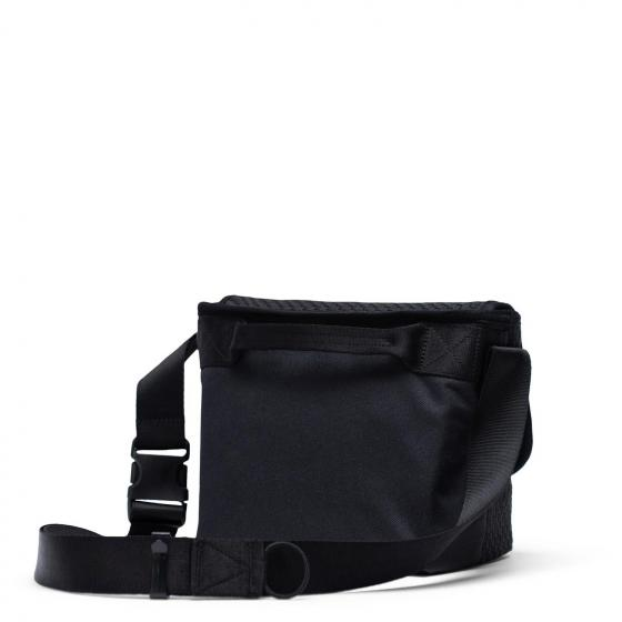Grade Mini Schultertasche 13 cm black