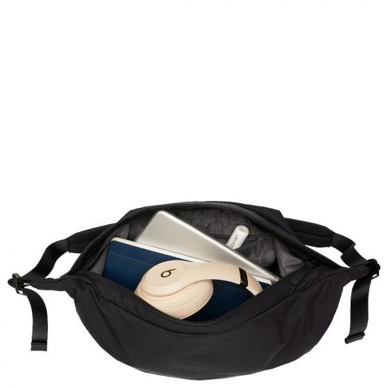 Chiado Cross-Body Bag 39 cm all black