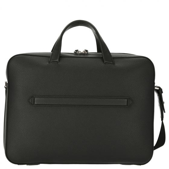 "Meisterstück Soft Grain Aktentasche 15"" M 38 cm black"