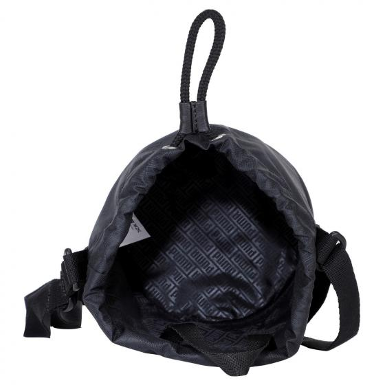 Women Core Up Small Bucket Bag forest night