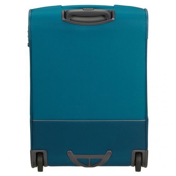 Base Boost 2-Rollen-Kabinentrolley S 55 cm  (55x40x20) petrol blue