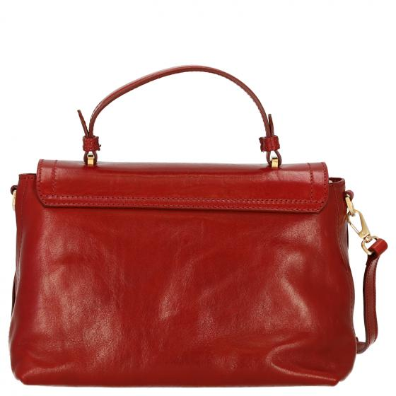 Story Donna Top Handle Bag 29 cm marrone