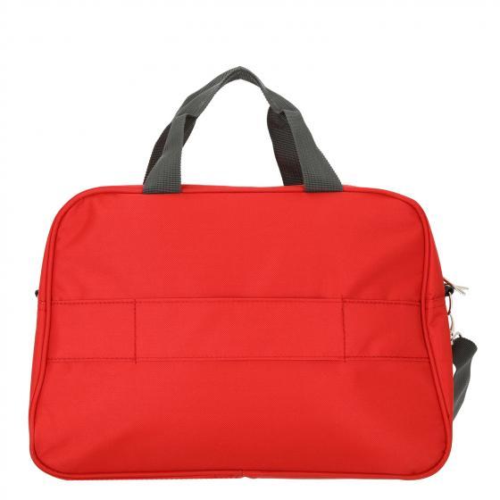 Speedline Boarding Bag 41 cm red
