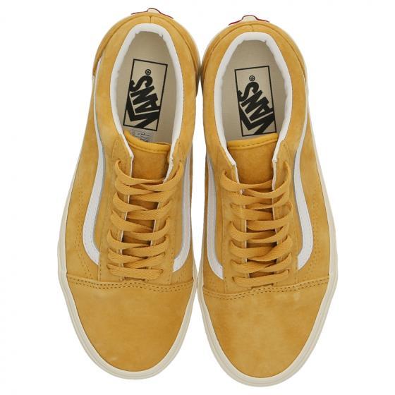 Uni Old Skool Sneaker Schuh U3B18Z1 40 | honey gold white