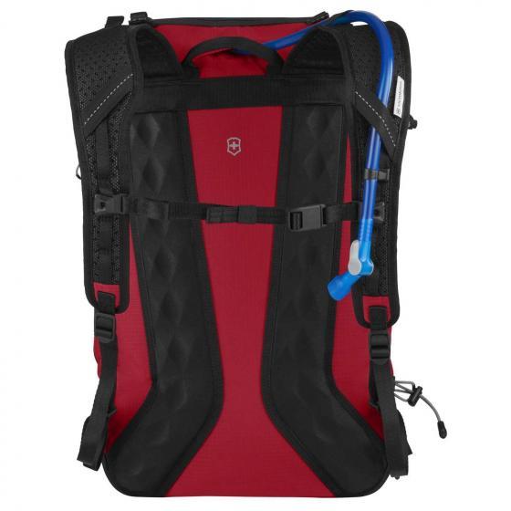 Altmont Active Lightweight Rucksack erweiterbar 49 cm red