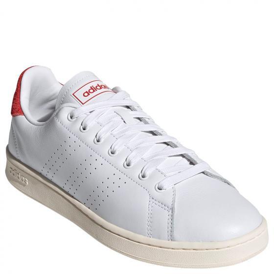 M Advantage Sneaker Schuh FY8808 43 1/3 | ftwwht/ftwwht/vivred