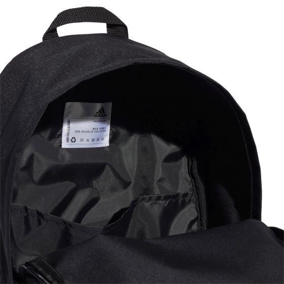 3S Classic Rucksack 40 cm black/white