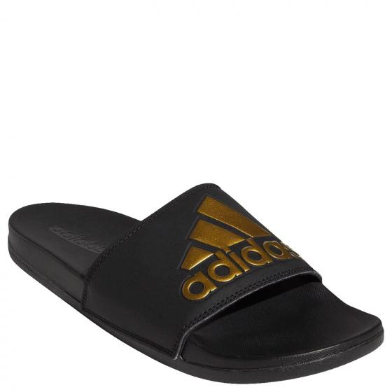 Uni Adilette Comfort Badeschuh EG1850 38 | black gold