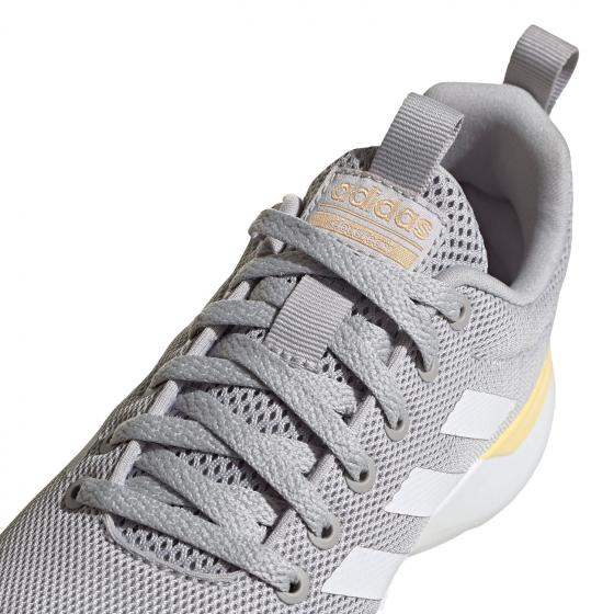 CORE Women Lite Racer CLN Running Schuh FW1441 39 1/3 | grey two/white/dove grey
