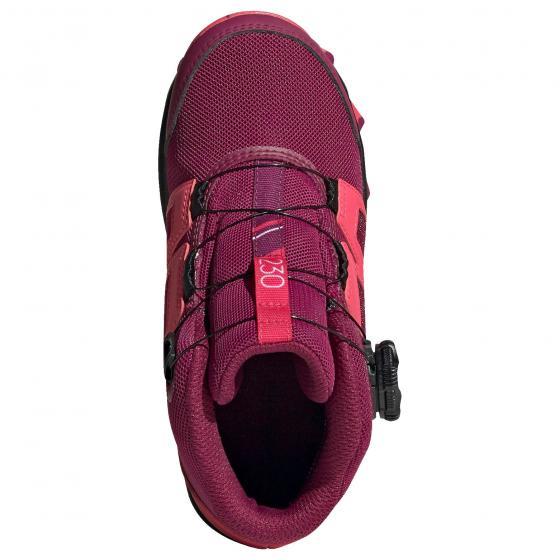 Kids Boa Outdoor Schuh FW9756 36 2/3 | pink