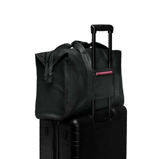 SoFo Tote Weekender / Reisetasche 52 cm black
