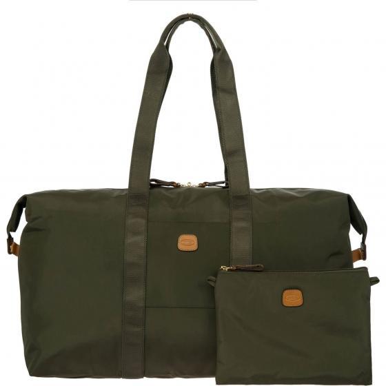 X-Bag Reisetasche 55 cm olive