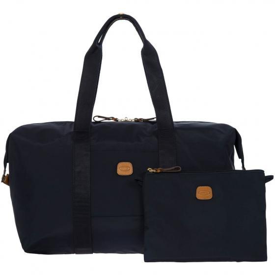 X-Bag Reisetasche 43 cm blue