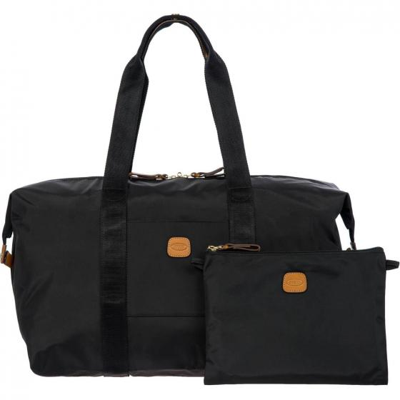 X-Bag Reisetasche 43 cm black