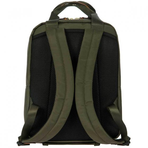 X-Travel Urban Backpack M 36 cm olive