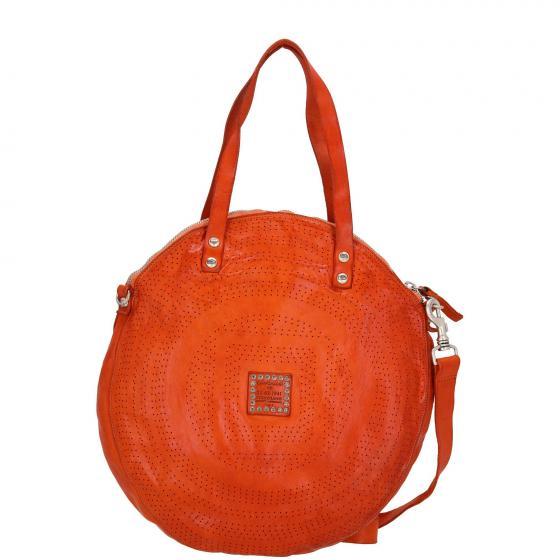 Shopping Bag Rund 41 cm baked