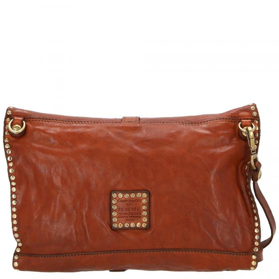 Maia Cross Body Bag Medium 29 cm cognac