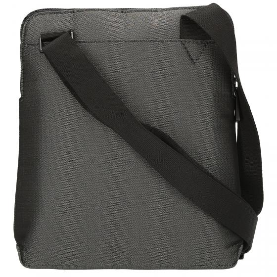 P16 Umhängetasche mir iPad Air/Air 2-Fach 26 cm black