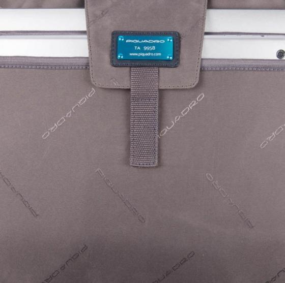 Tiros Aktentasche 40.5 cm black